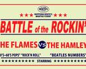 2月22日(土) Battle of the Rockin' VS HAMLEYS