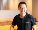 株式会社TableCheck  代表取締役CEO 谷口 優(たにぐち・ゆう) 氏