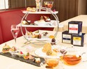 [May] Seasonal afternoon tea set (limited to 10 meals a day)
