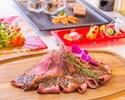 【期間限定★4500円】2時間飲み放題×おすすめ肉料理やパスタが楽しめる全5皿スタンダードコース