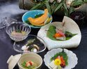 [Dinner] Suzumi Kaiseki
