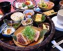 【Lunch】『和膳 Nagomizen』