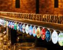 【 2月限定!大満足の堪能プランを気軽にお楽しみ下さい!】大人気のシカゴピザ&クラフトビール10種飲み放題の贅沢宴会コース