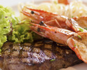 【Saturday Promotion】 Surf & Turf Redefined