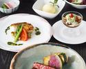 新・美食ステーキランチ ¥7,865→¥7,150(税サ共)※数量限定