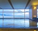 日本料理 春のワンディプランA ランチ+入浴