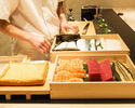 【 19時30分~ディナー 】 12,000円コース