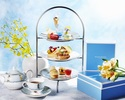 Welcome to Wedgwood Afternoon Tea with Glass Champagne
