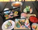 【レディース御膳×1ドリンク付き!】お誕生日や女子会に、1日限定10食プラン!