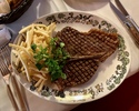 【ランチ】T-BONE STEAK SET