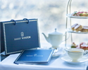 "【""Love is…""HARRY WINSTON Afternoon Tea】Collaboration with Harry Winston (Weekend 12:00 p. m.)"