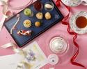 【WEB予約】Mikimoto Afternoon Tea