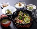 [Lunch] Shinryoku Gozen
