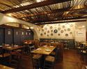 [Saturday, Sunday and public holidays lunch and dinner] Reservation for seats only