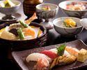 天ぷら膳 -つばき-