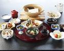 京都怀石料理12道菜