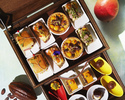 MANGO& CACAO Afternoon Tea Set  with a Glass of Champagne (29th Apr~30th Jun)