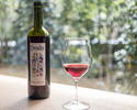 ③ Wine pairing course 4,800 yen (Lunch 5 glass course)