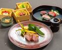 2020年【5~6月】スペイン産イベリコ豚の西京味噌焼きコース【和味(なごみ)】(2時間飲み放題付き)