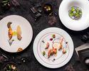【DINNER】Chef Miyazaki's Omakase Course