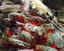 【2月9日から】ディナータイム ジラソーレ流ナポリ料理のコース(プリフィックス形式)   ¥7500(税サ別)
