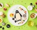 【Suicaのペンギンアフタヌーンティー(平日 月~金曜日)1日限定20食】