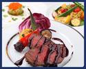 【火・水曜日限定 ディナー】前菜・パスタ・メイン・デザートなど 気軽に楽しむ4品コース