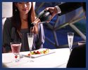 【ディナー 飲み放題付き 半個室確約】前菜・パスタ・メインなど4品+2時間フリードリンク付きプラン