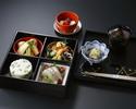 【出張料理】『松花堂弁当』 5,500円(税込)