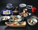 【出張料理】京風会席料理 『朧月夜~おぼろづきよ~』 16,500円(税込)