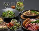 <3/16~>ランチ【土日祝2,500円】BBQ