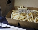 [Takeout] French fries with Truffle flavor