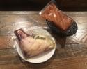 [お家で簡単調理]骨付き若鶏のコンフィ