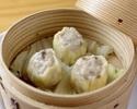 【店頭渡し】豚肉と海老の香港焼売(3個)