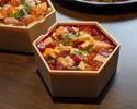 海鮮ちらし寿司(天然本鮪入り)