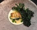 【イタリアンワインフリーフロー90分】メインを魚料理・肉料理から選べる4皿コース