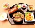 ステーキ丼(単品)
