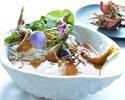 滋賀食材×インド料理を味わうディナーコース【NIRVANAテイスティングコース】