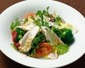 【Take Out】Chicken Breast Salad