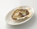 【テイクアウト】アンチョビガーリックの焼き牡蠣 2ピース