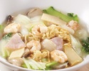 蝦炒麵炒麵