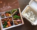 (1)牛肉巴拉克肋骨午餐