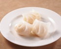 海老蒸し餃子(5個)