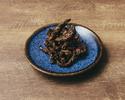 【本日品切れ】㉔CINA風椎茸の唐揚げ 黒酢和え