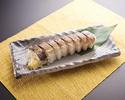 焼きさば寿司(ハーフ)