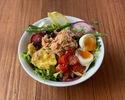 【TAKEOUT】⑦ニース風サラダ Nicoise Salad