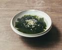 【テイクアウト】19わかめスープ