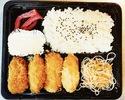 【テイクアウト】カキフライ弁当