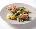 【Take Out限定】松坂牛のサーロインと米沢牛のフィレ肉のステーキ