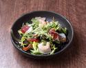【テイクアウト】海鮮サラダ
